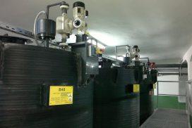Rezervoari i pumpe